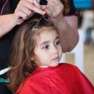 First Haircut Tips