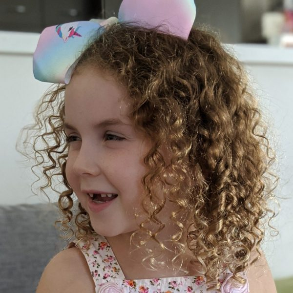 You are currently viewing Struggling to manage curly hair?