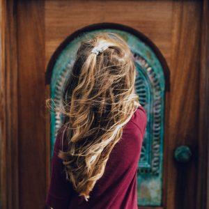 Hair Tip of the week!!
