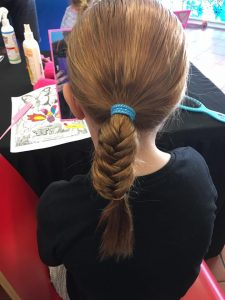 daddy daughter moptops braid