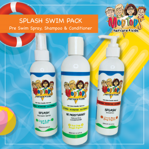 Moptops Splash Swim Pack