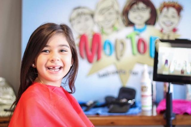 mop tops haircare