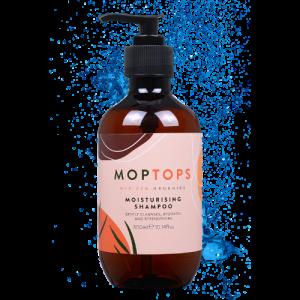 Next Gen Organic Moisturising Shampoo
